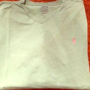 100% Cotton Polo T-Shirt